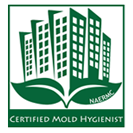 Certified Mold Hygienist